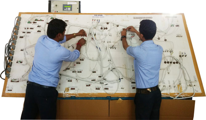 1 harness techniques (i) pvt ltd job in wire harness manufacturing company at gsmx.co
